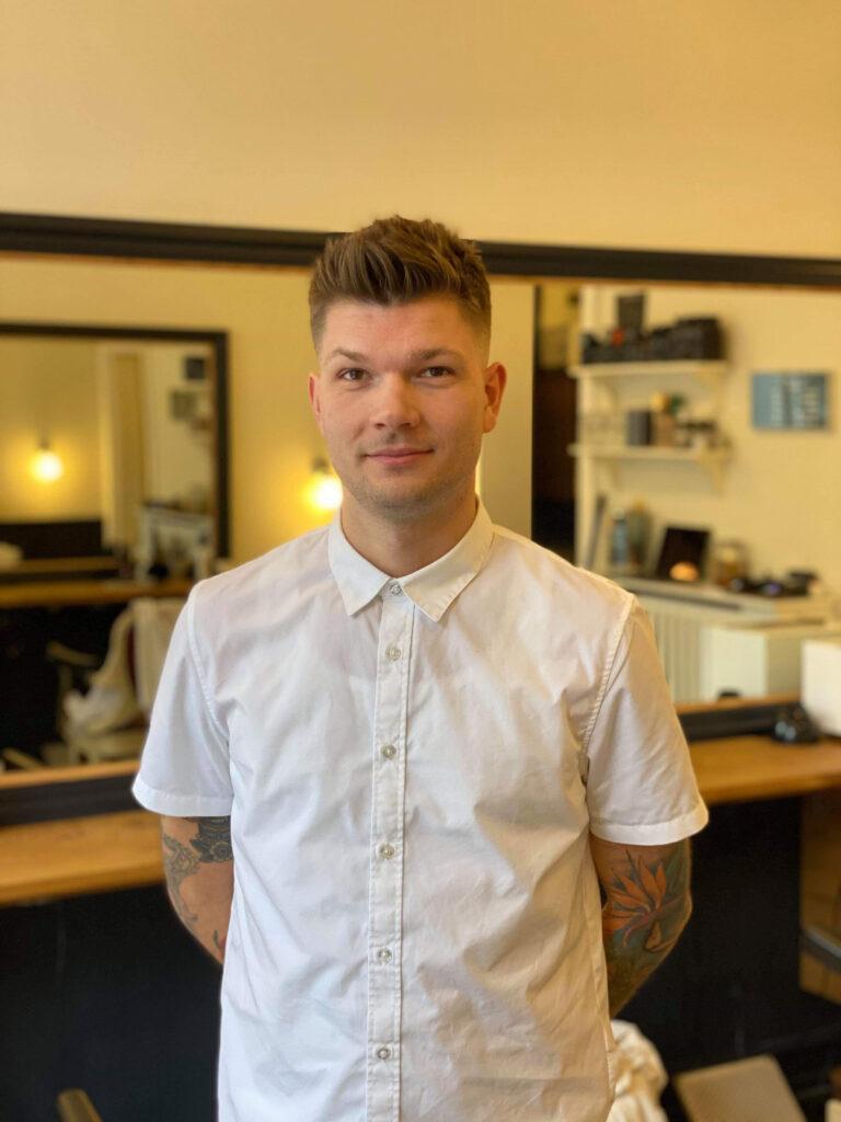 Barbershop Vesterbro