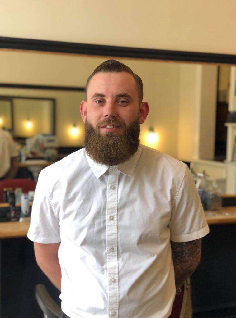 Barbershop københavn